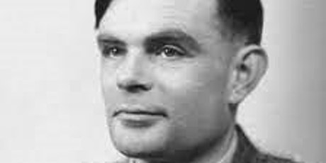 Alan Turing: The Father of Computer Science & Artificial Intelligence tickets