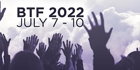 Big Ticket Festival 2022 tickets