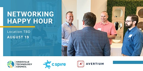 KTech Networking Happy Hour tickets
