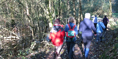 Thursday Walk - Witton Park, Tower Road tickets