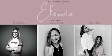 """The Virtual Effect presents """"Elevate: New Beginnings"""" tickets"""