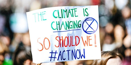 Love Cleeve Young People's Climate Crisis Action Learning tickets