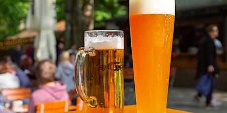 Beer Garden at Glen Magna Farms tickets