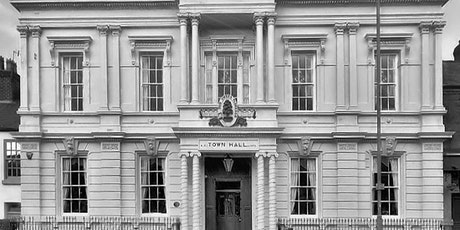 Wavertree Town Hall Ghost Hunt tickets
