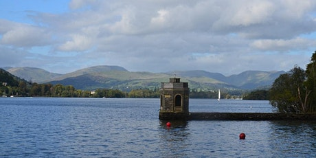 Cumbria Lights and Lakes 4 Day Holiday from Luton and surrounding areas. tickets