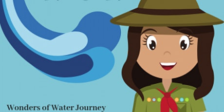 Brownie Journey in a Day: Wonders of Water (WOW) tickets