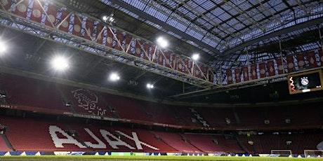 StrEams@!.Anderlecht - Ajax LIVE OP TV 2021 billets