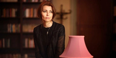 A Drink with the Idler | Elif Shafak and Tom Hodgkinson tickets