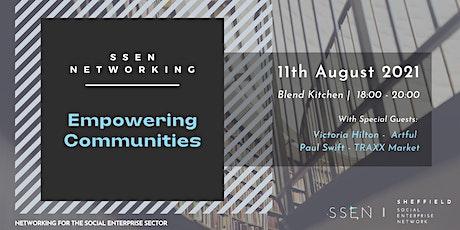 SSEN NETWORKING | Empowering Communities tickets