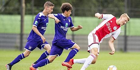 ONLINE@!.Anderlecht - Ajax LIVE OP TV 2021 billets