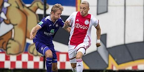 STREAMS!!>>[/LivE]]...Anderlecht - Ajax LIVE OP TV 2021 billets