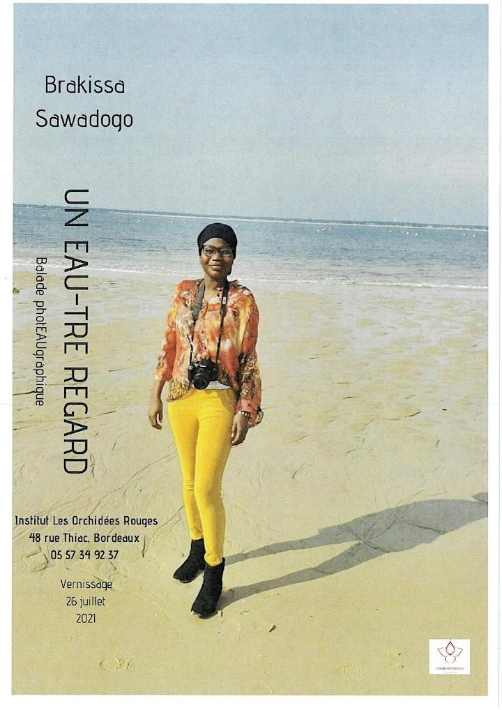 Image pour Exposition | Un Eau-tre regard | Brakissa Sawadogo