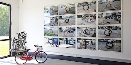 Bicycle Wheel Repair Workshop tickets