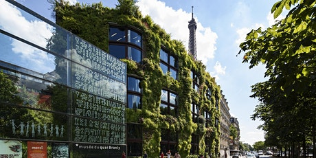 Un mois, une oeuvre avec le musée du quai Branly - Jacques Chirac billets