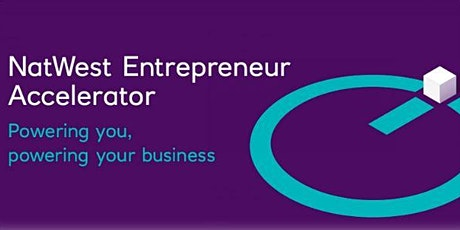 NatWest Accelerator:  Access New Markets Workshop tickets
