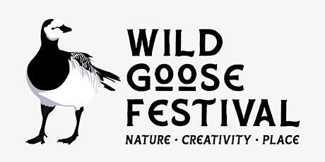 Wild Goose Festival 202:1 Ride to Caerlaverock tickets