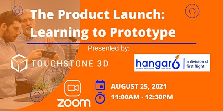 The Product Launch - Learning to Prototype Tickets