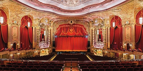 Golden Age of Theaters & Pipe Organs tickets