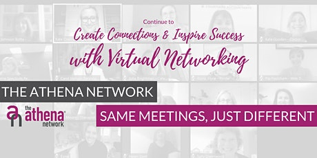 The Athena Network - Abingdon Group - Online tickets