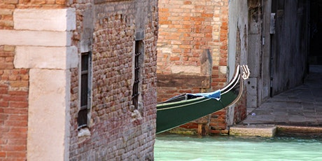 Holiday guide to Venice tickets