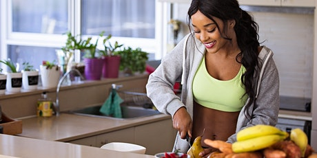 Introduction to a Healthy Lifestyle tickets