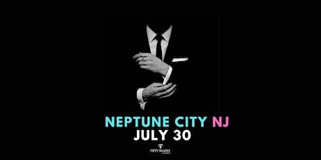 Fifty Shades Live|Neptune City, NJ tickets