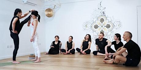 200hr Yoga Teacher Training | Online Q&A | Sun. Aug 15 @ 6pm tickets