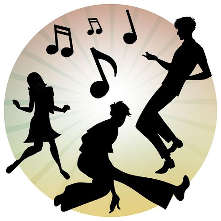 Northern Soul dance workshop image