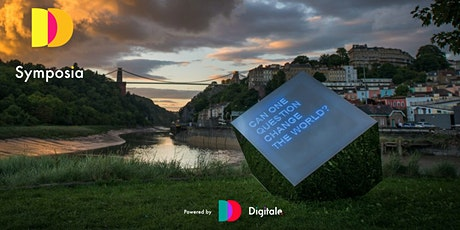 DIGITALE SYMPOSIA #5 // Digital Placemaking Experience Design tickets