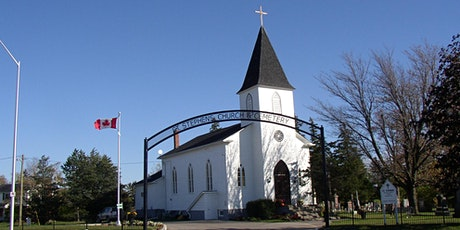 St Stephen's Church Sunday Service - 11.00am - with Rev. Michael Clarke tickets