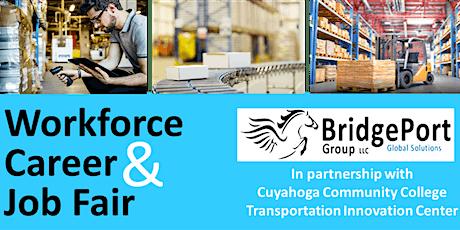 BridgePort Group Fall 2021 Career Fair tickets