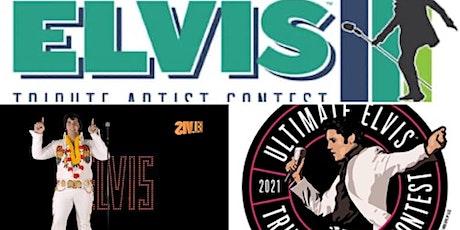 Elvis Hologram Concert: Featuring Bruno Nesci tickets