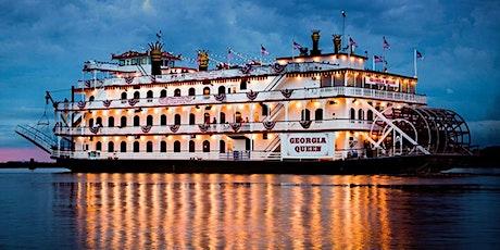 Savannah Riverboat Cruise Friday Night Reception Alston Taylor 2021 tickets