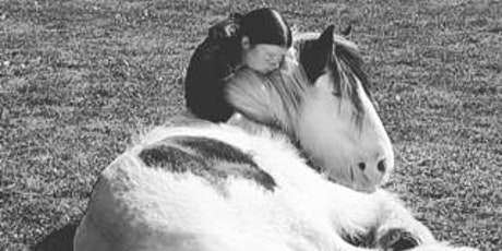 How could understanding my horse better help to Improve my confidence? tickets