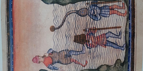 Workshop for the Early Modern Period (WEMP) - Ebb and Flow tickets