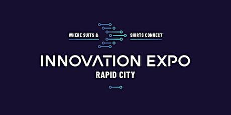 Innovation Expo 2021 - Black Hills tickets