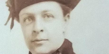 Annie Tinker: Tireless Suffragist and Women's Rights Champion tickets