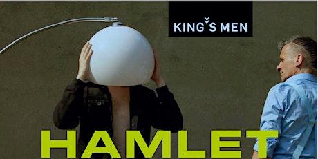Hamlet inclusief picknick in de privétuin van Kasteel Twickel tickets