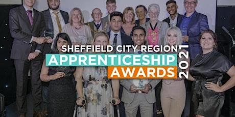 SCR Apprenticeship Awards 2021 tickets