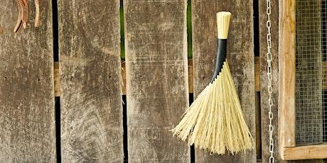 Broom Crafting tickets