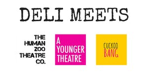 Deli Meets - An open space event for emerging artists