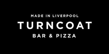 Comedy @ Turncoat Bar tickets