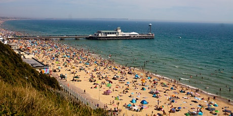 Beautiful Bournemouth 5 Day Holiday by Coach from Luton & Surrounding Areas tickets