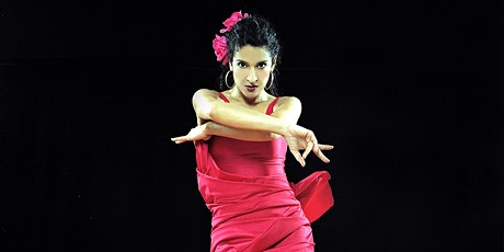 Flamenco Dance Workshop open to all tickets