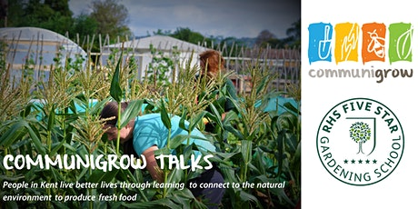 Sustainable Food Supply Chains and Community Food Projects tickets