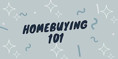 Homebuying 101:  FREE Virtual Homebuyer Workshop tickets