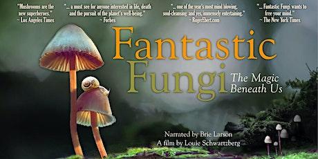 CCG Presents: Fantastic Fungi tickets
