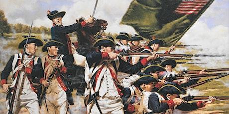 The Revolutionary War Battle of Brooklyn—245th Anniversary Edition tickets