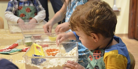 The Importance of Creative Art for Young Children tickets