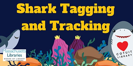Shark Tagging and Tracking Workshop (Ages 11-18) tickets